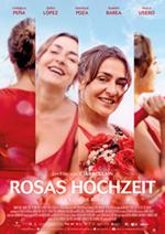 ROSAS HOCHZEIT – LA BODA DE ROSA